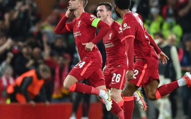 Image for Henderson Creates 'the Miracle of Anfield' as Liverpool Sink AC Milan
