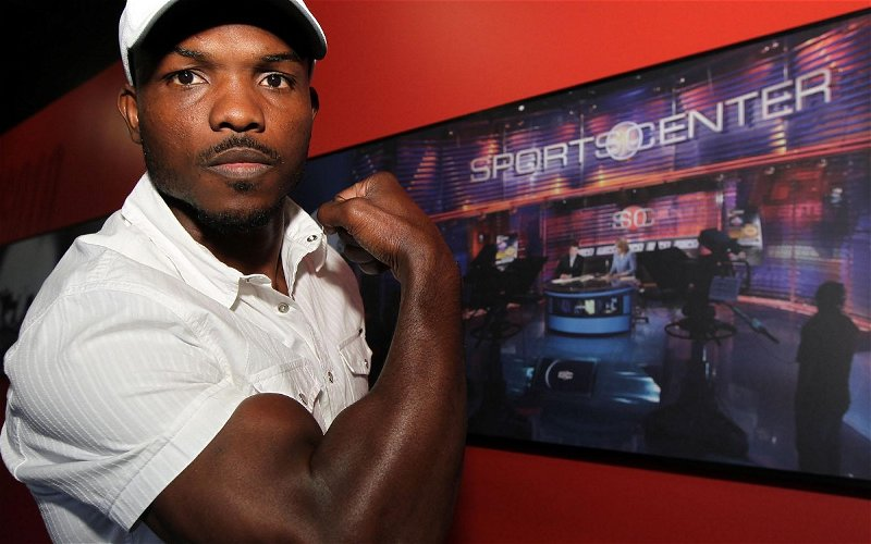 Image for Timothy Bradley Unleashed and Unfiltered