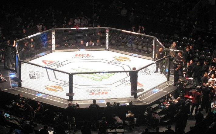 Image for Zuhosky's Take #9: MMA Open-Scoring Should Be Universal