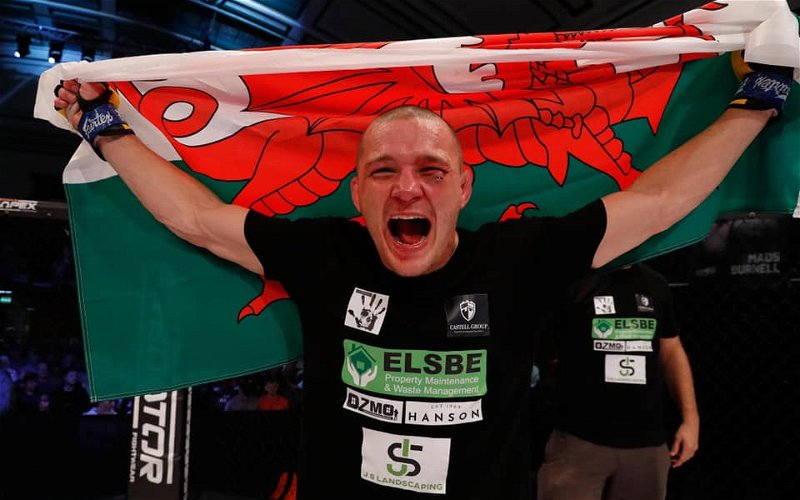 Image for Cage Warriors 127: Rory Evans Post-Fight Interview