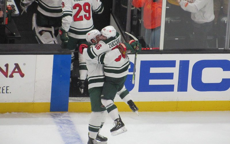 Image for Weekly Wild Thoughts: Week 1 – Comebacks Galore