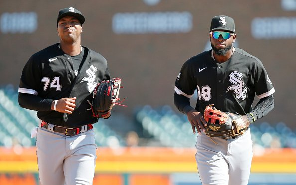 Image for Robert and Jimenez Key To Sox Playoff Hopes