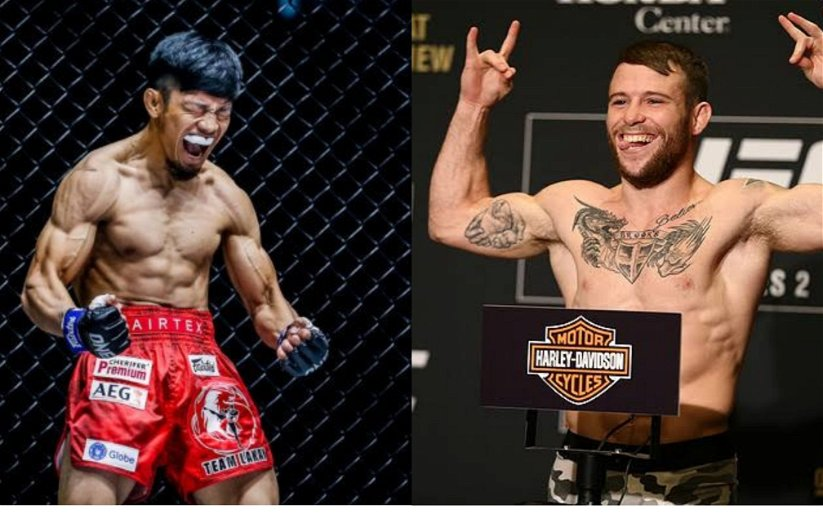 Image for Lito Adiwang To Welcome Jarred Brooks In ONE Championship