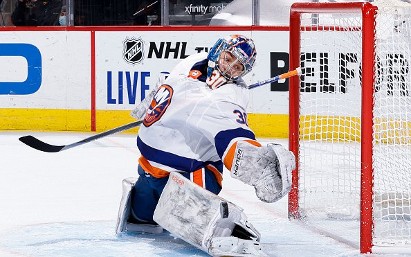 Image for Top Goalie Tandems Ahead of the 2021-2022 NHL Season