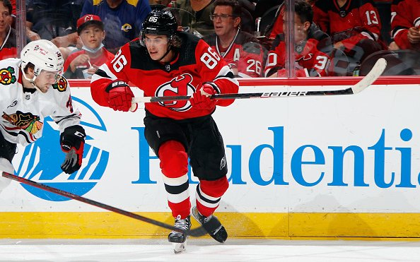 Image for New Jersey Devils Bold Takes & Observations