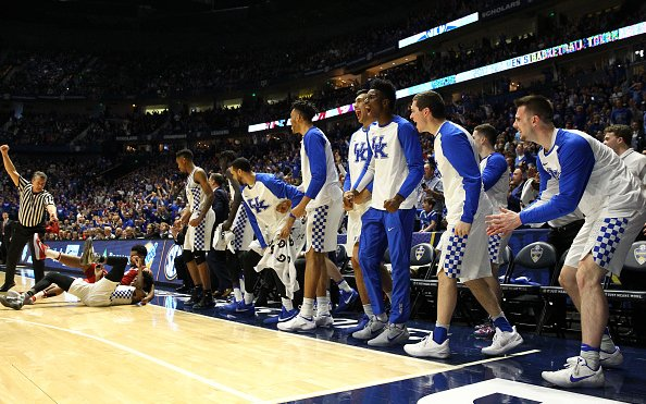 Image for SEC Stands Out as Most Exciting Conference in College Basketball