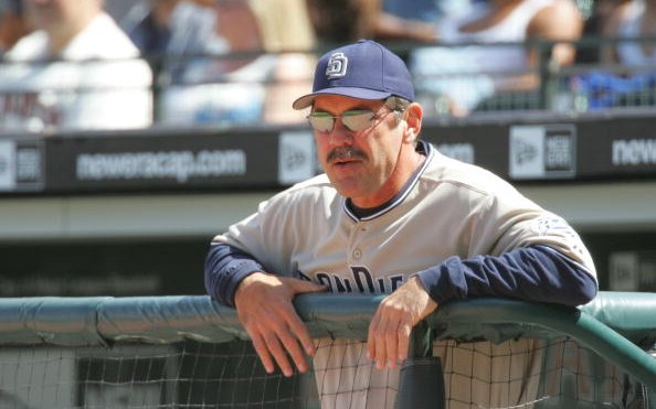 Image for Padres' Potential Candidates for New Manager