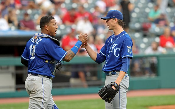 Image for Royals Pitching Postmortem: Dissecting 2021