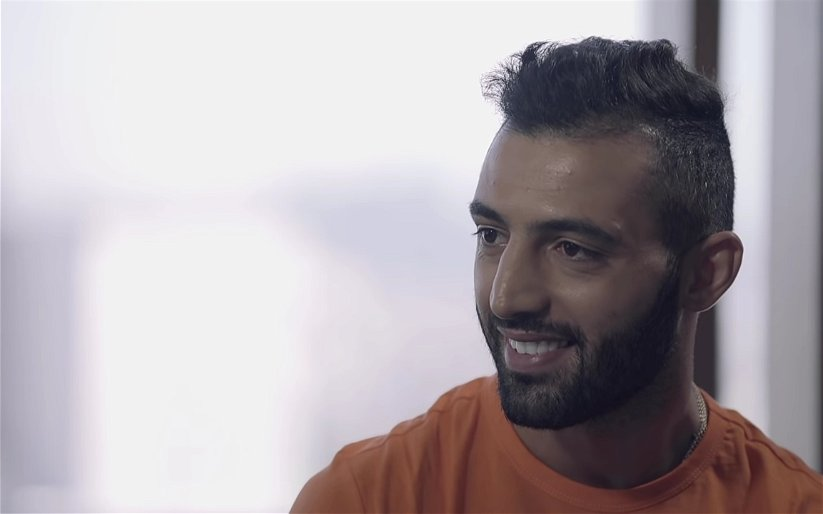 Image for Interview with Giorgio Petrosyan