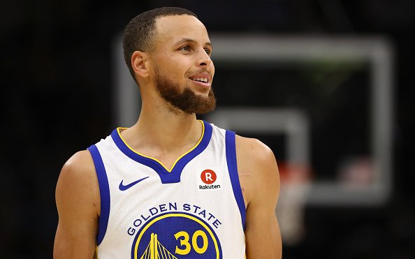 Image for Stephen Curry 2021-22 Season Prediction