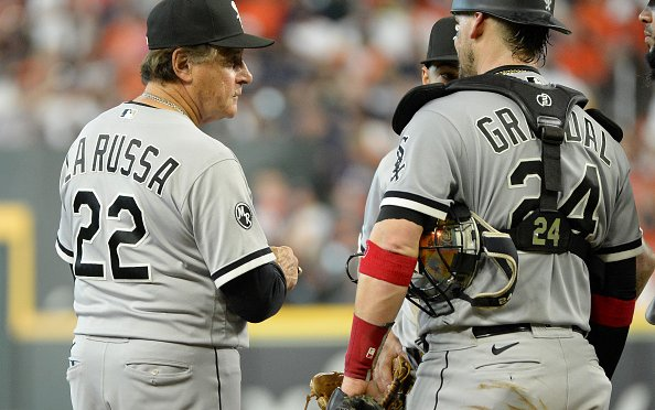 Image for White Sox Obviously Not Ready For Prime Time