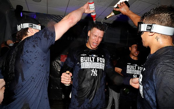 Image for Why the Yankees Will Win the AL Wild Card Game