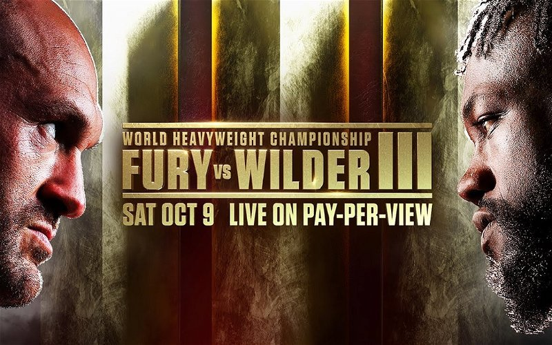 Image for Fury vs. Wilder 3 is the kind of spectacle boxing needs