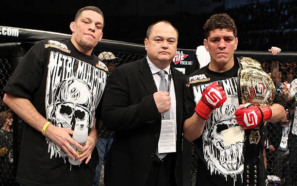 Image for Can Siblings Be Good in the UFC at the Same Time?