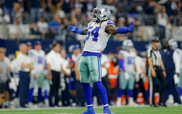 Image for Was Signing Jaylon Smith the Right Move for Green Bay?