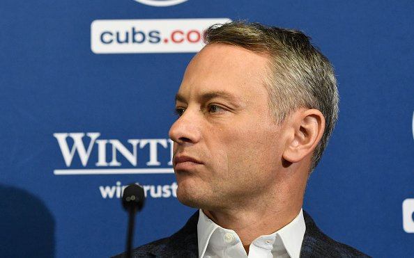 Image for Chicago Cubs Who's Who: Carter Hawkins