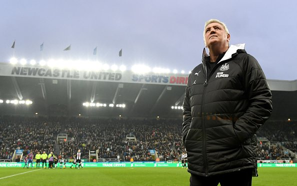 Image for Newcastle United- The Hunt For a New Manager