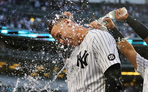 Image for How Did The Yankees Get Here?