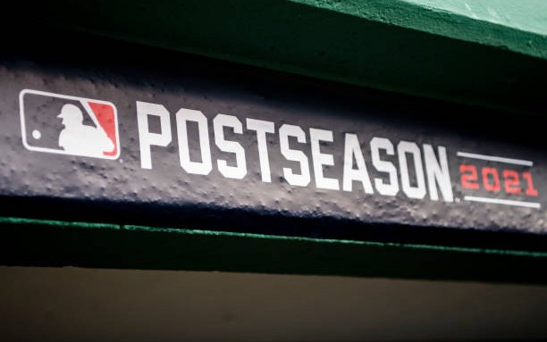 Image for A Wild Card Team Winning the World Series?