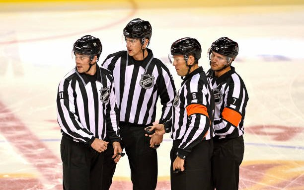 Image for 5 Ways To Improve The NHL