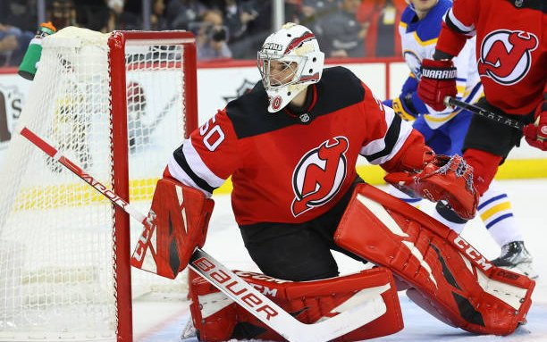 Image for New Jersey Devils Goalie Depth: Tuesday Preview