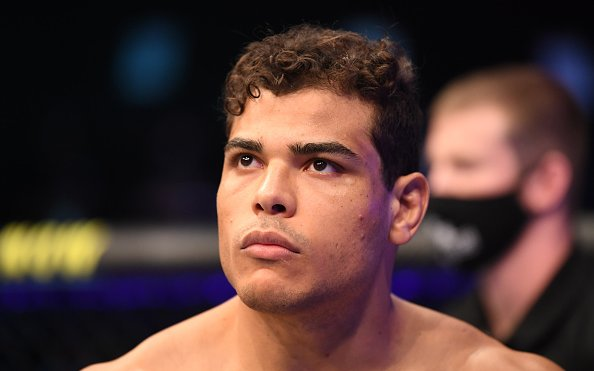 Image for Should UFC Cut Paulo Costa Over Weight Controversy?