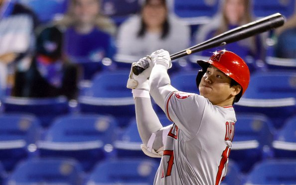 Image for Will the Angels Keep Shohei Ohtani