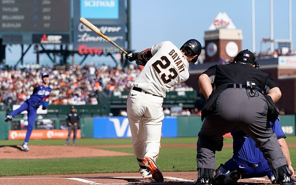 Image for Dodgers-Giants Series Preview