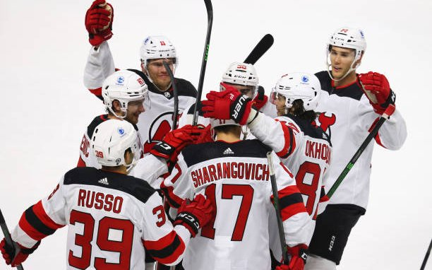 Image for Five 2021-22 Devils Games That Are Must Watch