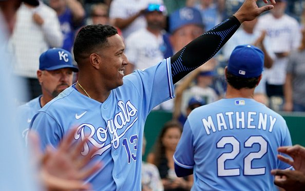 Image for Royals Offense Postmortem: Dissecting 2021