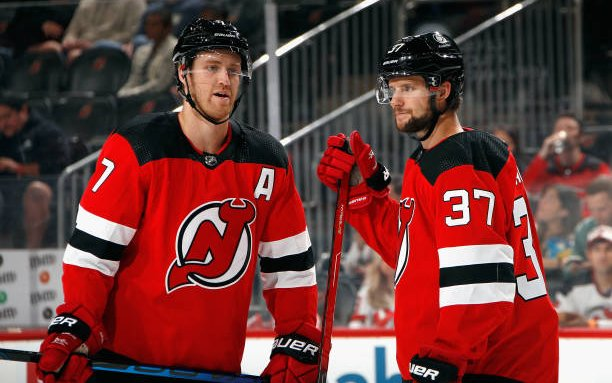 Image for New Jersey Devils 2021-22 Expectations