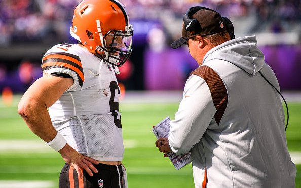 Image for Mayfield's Decline Overstated… For Now