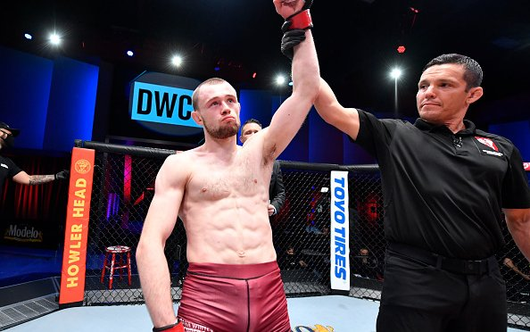 Image for DWCS Season 5: Week 7 Results & Contracts