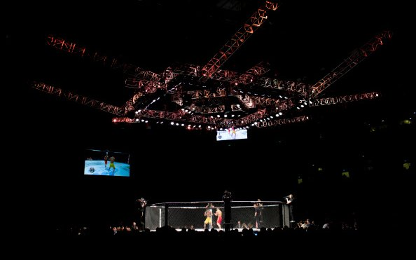 Image for Colorado Instituting Open-Scoring for MMA and Boxing