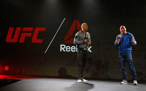 Image for The Story of the UFC-Reebok Deal, and Fight Gear Through The Ages